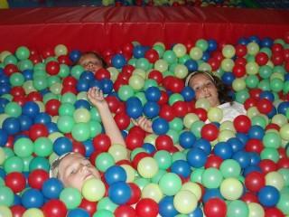 Детский развлекательный центр Beckiland