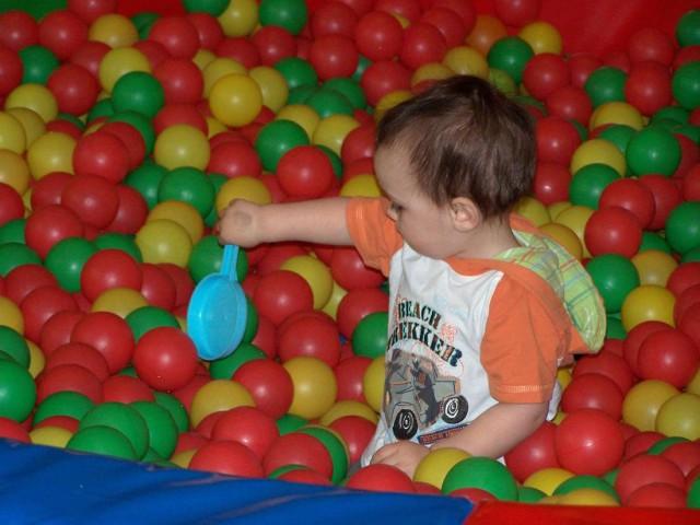 Детский развлекательный центр «Hrad Zábavy»