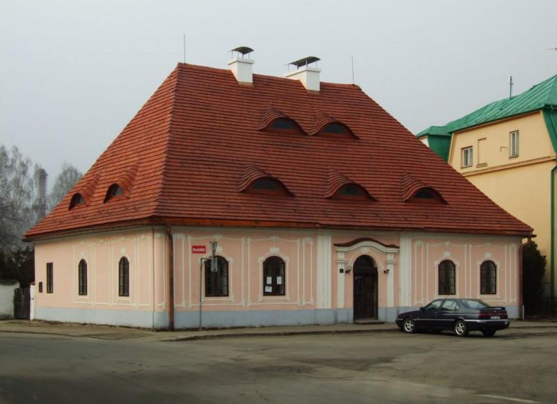 Есеник (Jeseník)