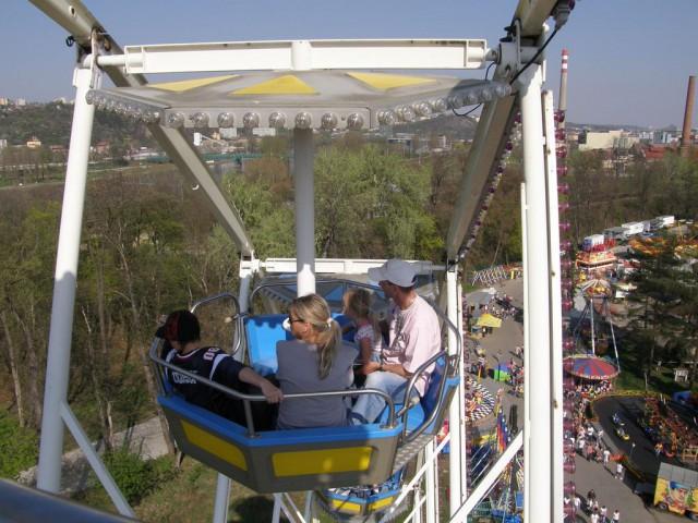 Пражский луна-парк (Lunapark na pražském Výstavišti)