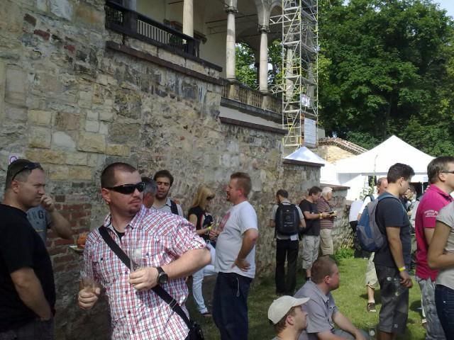 Фестиваль малых пивоваров