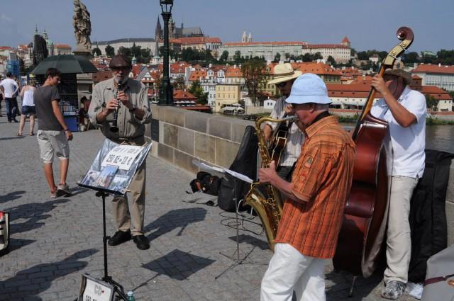 Отчет о поездке в Прагу