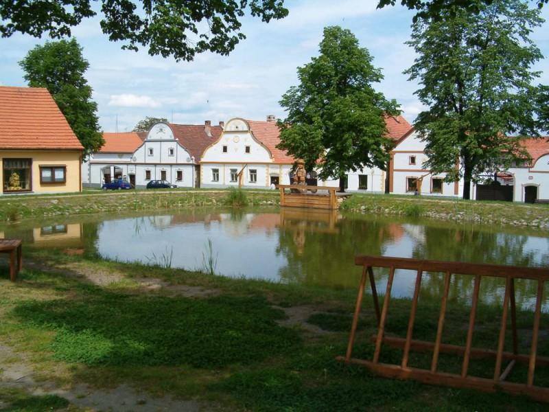 Сельская архитектура