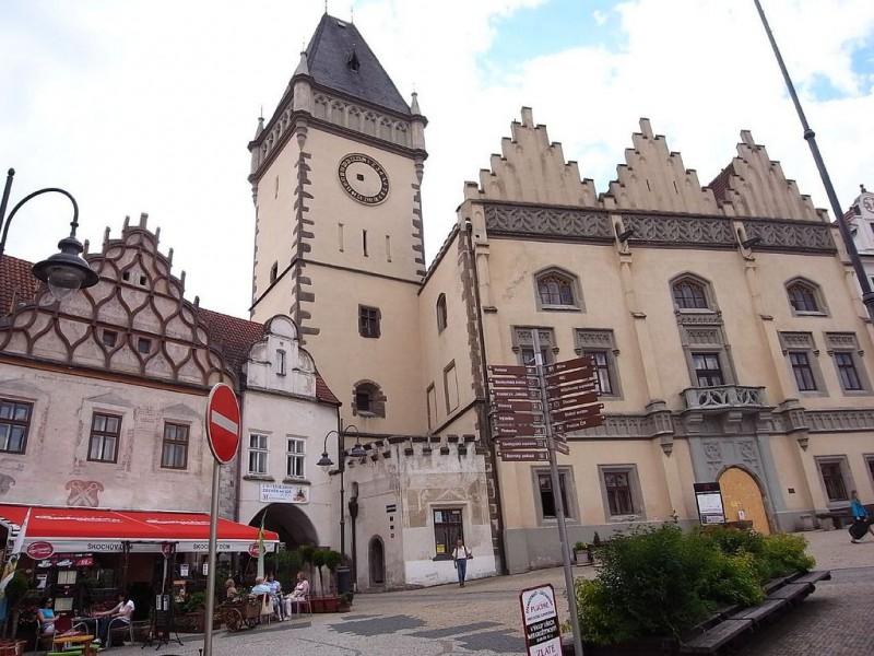 Старая ратуша