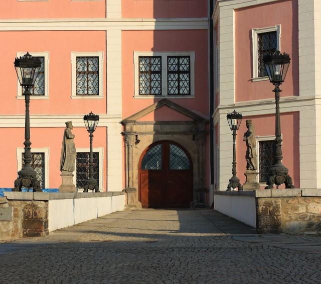Замок Бечов-над-Теплой ( zámek Bečov nad Teplou)