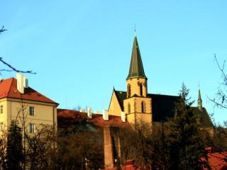 Церковь св. Аполлинария на Ветрове