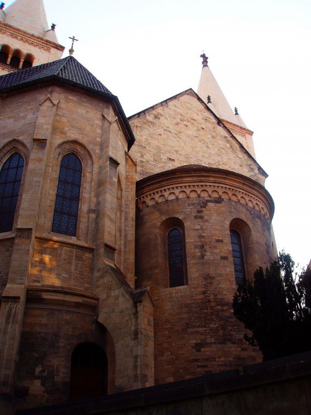 Базилика святого Георгия (Bazilika svatého Jiří)