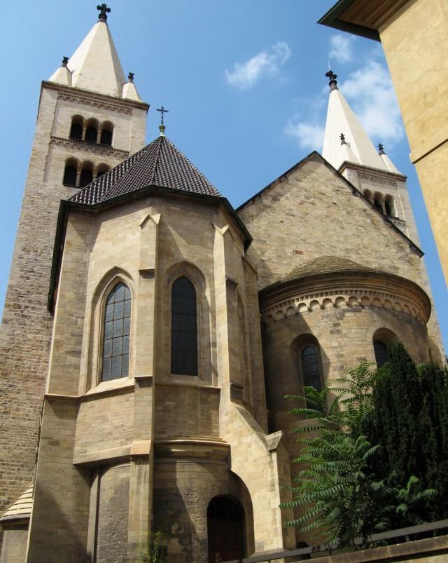 Монастырские башни