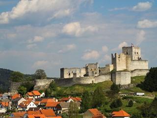 Крепость Раби