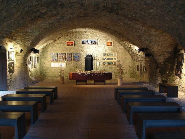 Крепость Раби (Hrad Rabí)