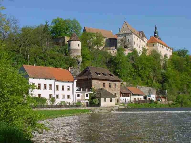 Бехине (Bechyně) Чехия