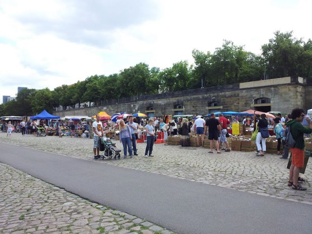 Дре́зден (Dresden)