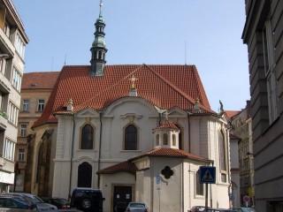 Церковь святого Войтеха