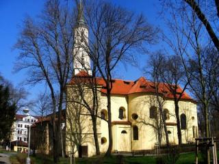 Церковь святой Екатерины Александрийской