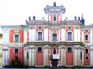 Церковь Святой Урсулы