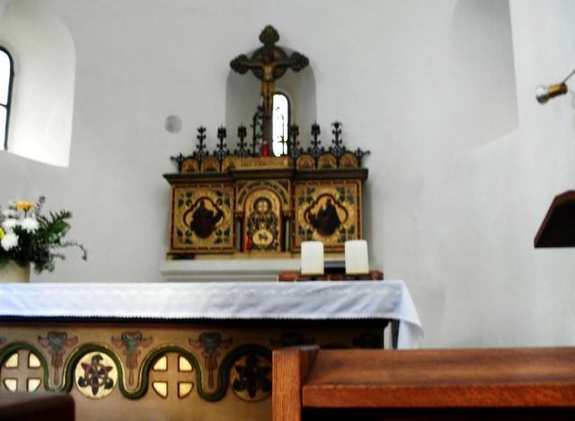Ротонда святого Креста (Rotunda svatého Kříže )