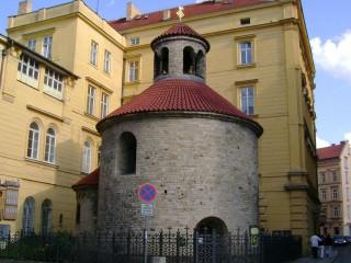Ротонда святого Креста