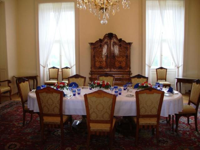 Чернинский дворец (Černínský palác)