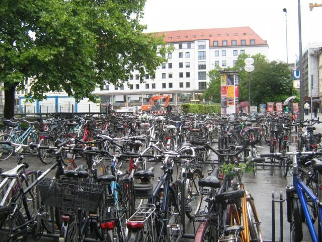 Мюнхен районы для туристов жилье в норвегии