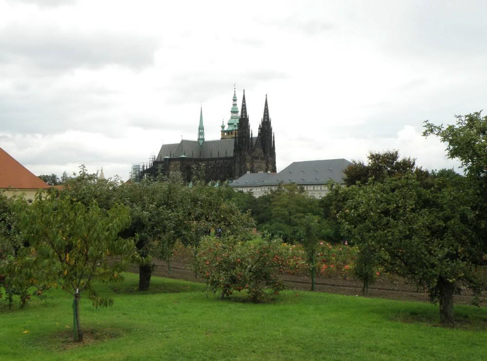 Сад Лумбе