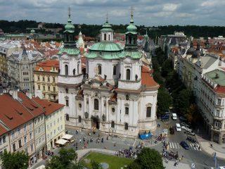 Церковь Святого Николая (Старе-Место)