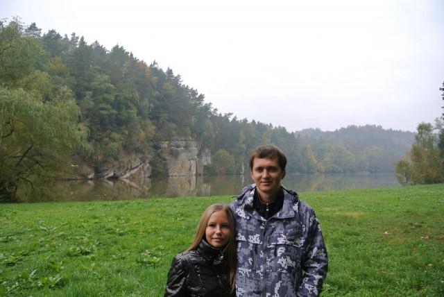 Один день в Чешском рае (Отчет Михаила Шварца) 41