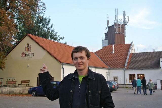 Один день в Чешском рае (Отчет Михаила Шварца) 72