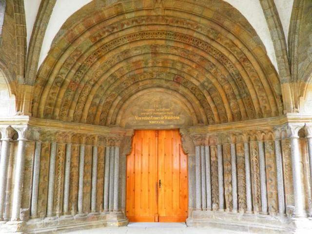 Базилика Святого Прокопа (Bazilika svatého Prokopa)