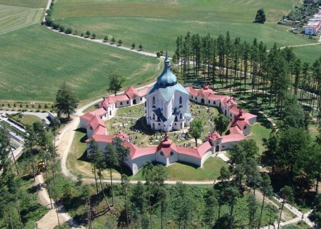 Церковь Святого Яна Непомуцкого (Kostel svatého Jana Nepomuckého)
