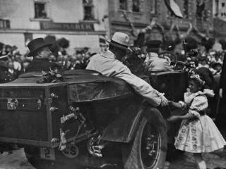 День образования независимой Чехословацкой Республики