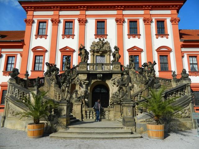 Автобусный тур «Будапешт-Вена-Прага» (отчет Марины)