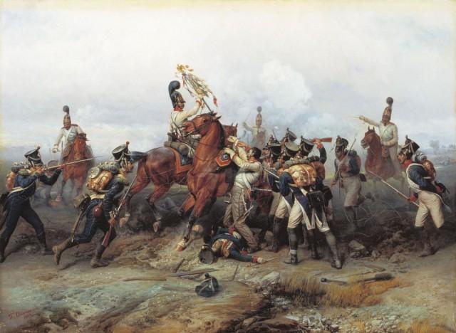 Битва под Аустерлицем (Bitva u Slavkova)