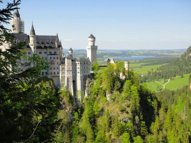 Путешествие по Европе на машине (отчет Юрия)
