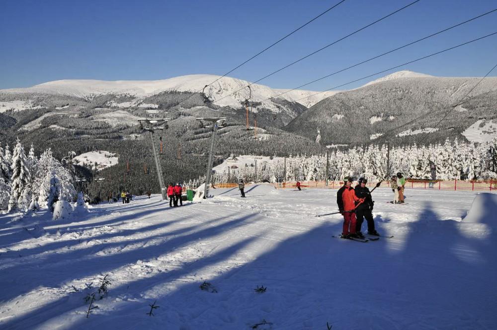 Пец-под-Снежкой (Pec pod Sněžkou)