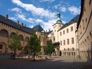Влашский двор – бывший монетный двор