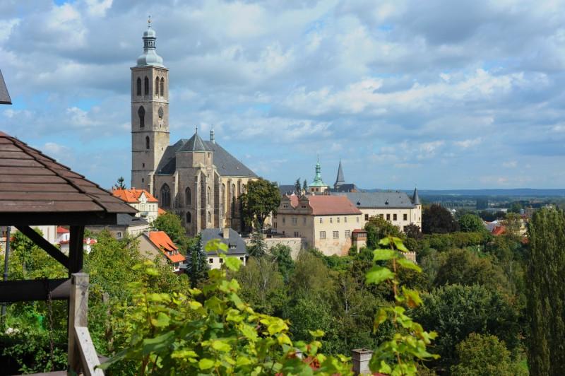Костел святого Якуба Старшего