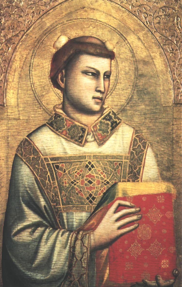 Святой Штепан