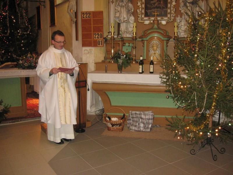 День св. Яна Евангелиста (Svátek sv. Jana Evangelisty)