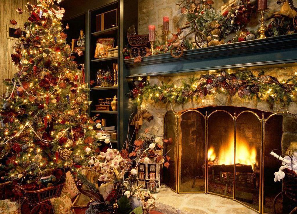 Рождественские народные обычаи и приметы