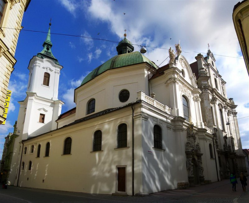 Церковь св. Иоанна Крестителя и Иоанна Богослова