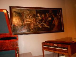 Чешский музей музыки (Прага)