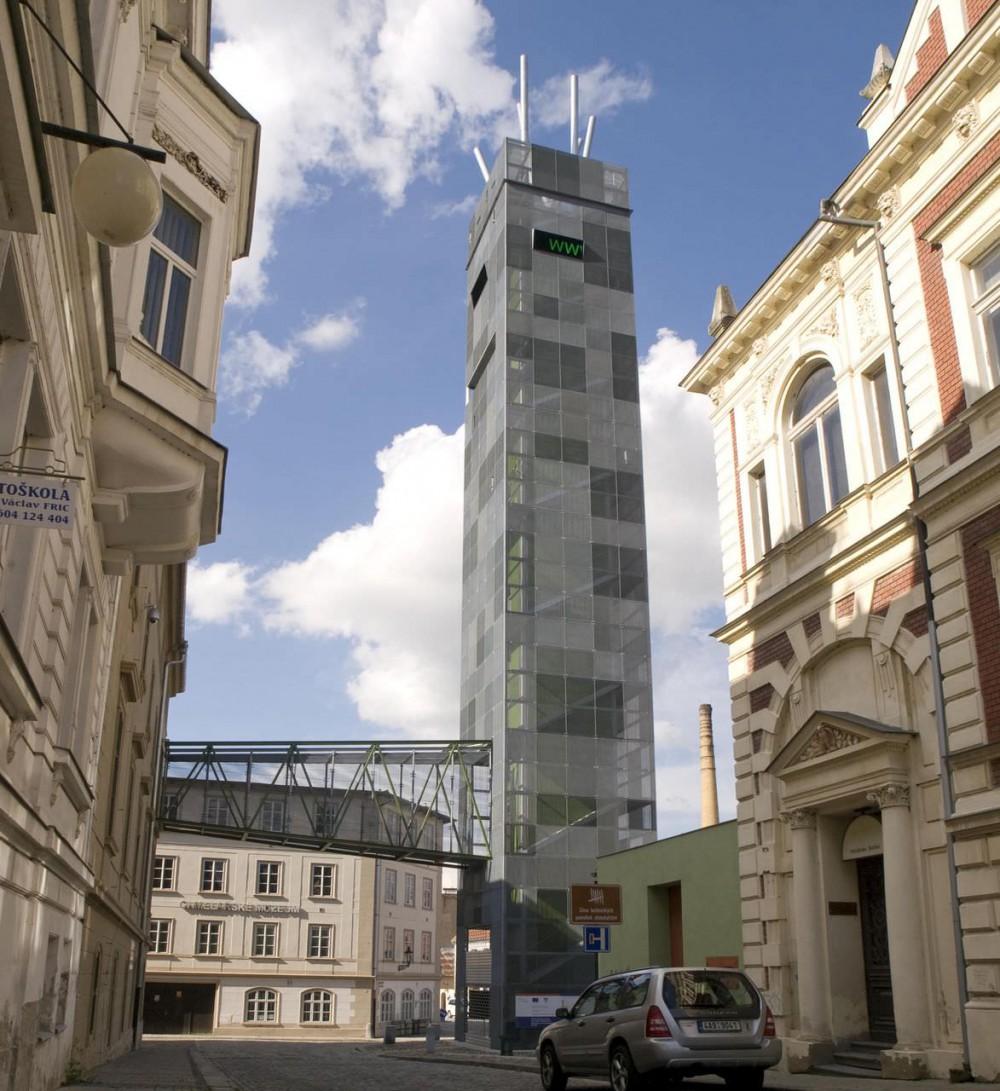 Хмелевой маяк