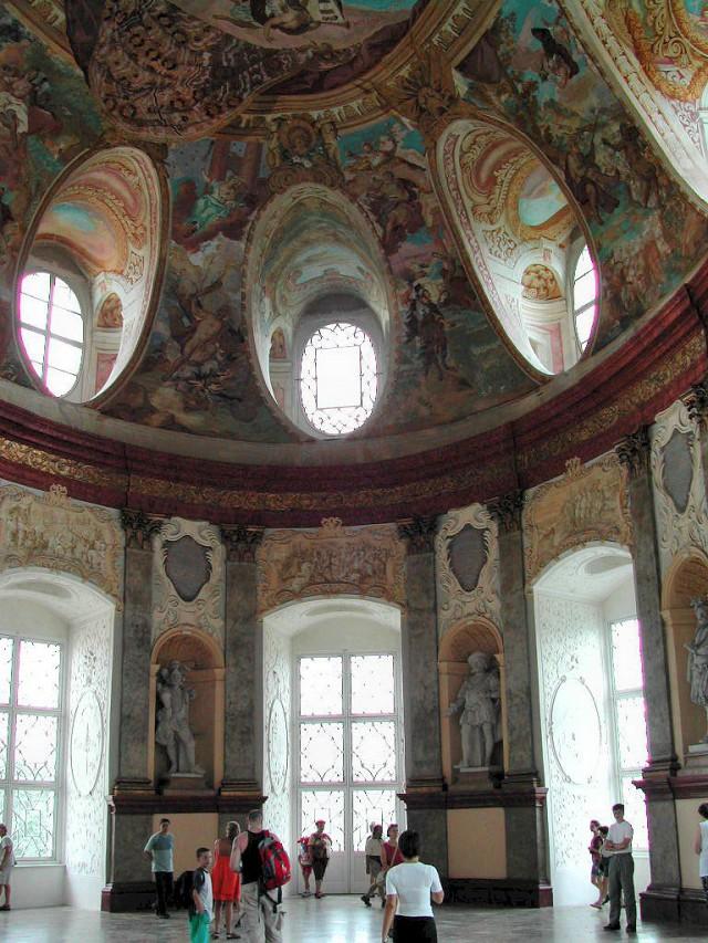 Зал Предков