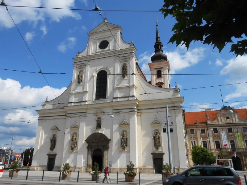 Костел Святого  апостола Томаша
