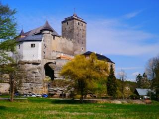 Крепость Кост