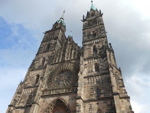 Церковь Святого Лоренса