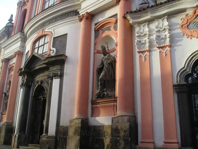 Церковь святого Яна Непомуцкого