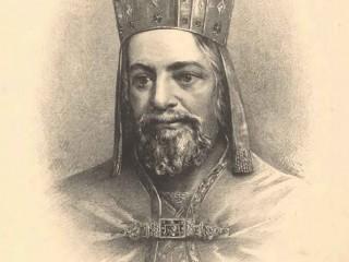 Император Священной Римской Империи – Карл IV