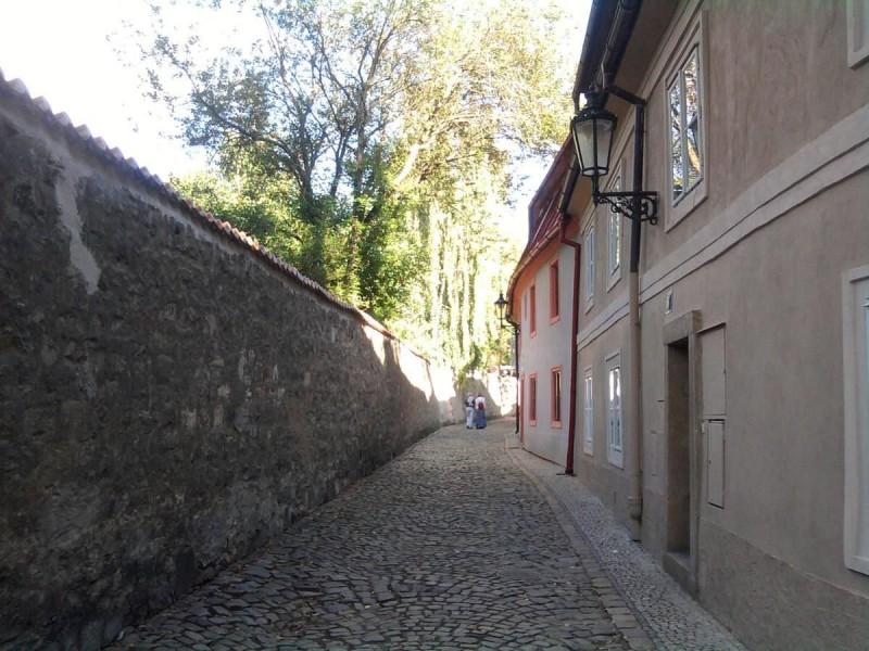 Романтичная улица