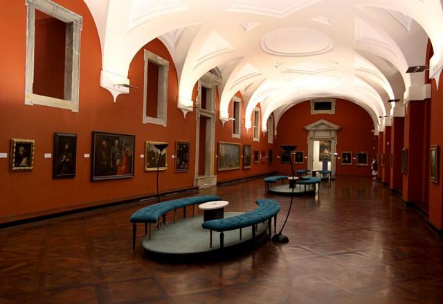 Рудольфова Галерея (Rudolfova galerie)